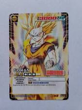 Carte Dragon Ball Z Gohan D-577