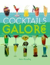 Cocktails Galore