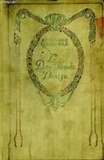 Livres anciens et de collection d'Alexandre Dumas