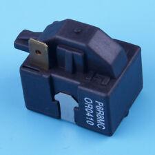 NEW PTC Starter Relay 1 Pin P6R8MC Fit for LG Magic Chef Refrigerator Dehumidier