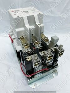 Cutler Hammer A200M3CAC 50hp Starter Size 3 120v Contactor 5277C13G02 - NEW
