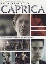 CAPRICA (BATTLESTAR GALACTICA) (DVD)