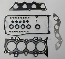 HEAD GASKET SET FITS HONDA CIVIC 1.4 1.6 D14Z5 D14Z6 D16V1 2000 on VRS