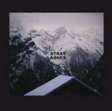 Jbm - Stray Ashes (NEW CD)