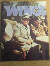 WINGS #56 - Hermann Goering