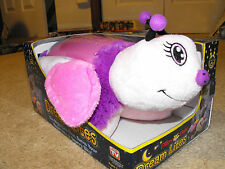 Dream Lites Pillow Pets Fluttery Butterfly Night Light Turn Room Into Starry Sky