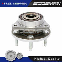1PC Front Wheel Hub and Bearing Assembly For 2016 2017 2018 2019 Chevrolet Cruze