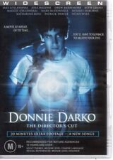 Donnie Darko DVD The Director's Cut 2 Disc set Jake Gyllenhaal