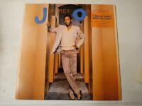 Jeffrey Osborne – Jeffrey Osborne - Vinyl LP 1982