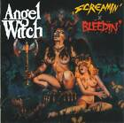 ANGEL WITCH - SCREAMIN' N' BLEEDIN' (198...