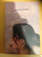 ALICE ADAMS - Booth TARKINGTON - ELLIOT