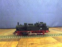 Roco 43274 - HO - Model of the German Federal Railways Steam Loco Class 74
