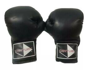 Century Boxing Gloves black 14 oz