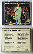 THE ROCK´N´ROLL ERA Roots Of Rock´N´Roll / 24 O-Hits .. 1992 Time Life CD