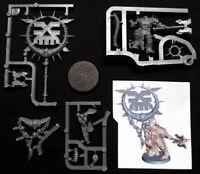 Bloodsecrator Blades of Khorne Goreblade Warband Warhammer Age Sigmar AoS