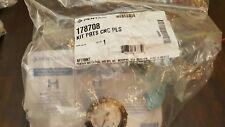 Pentair 178708 Clean & Clear Plus Filter Parts Kit Prts Cnc Pls. Bx47