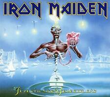 Iron Maiden - Seventh Son Of A Seventh Son [CD]