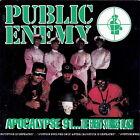 Public Enemy Apocalypse 91 ... The Enemy Strikes Black 1991 Columbia CD