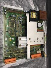 Siemens Simodrive Power Board, 6SC6100-0GA12 462010.9060.12