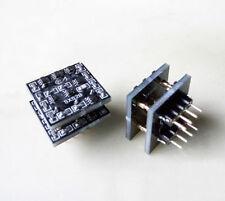 Dual Discrete Op Amp HiFi Audio Preamp Operational Amplifier OPAMP replace ad827