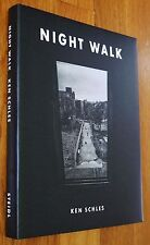 SIGNED - KEN SCHLES - NIGHT WALK - 2014 STEIDL EDITION - FINE/NEW COPY