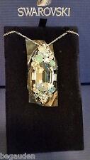 Swarovski Rupture Crystal Pendant Necklace Jewelry - 1119367 - NIB