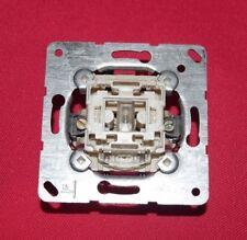 Jung 505 U Serien-Wipp-Kontrollschalter UP N7