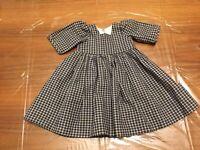 Vintage Madame Alexander Catherine Carey Logan Doll Dress