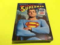 The Adventures of Superman: The Complete Second Season (DVD, 2006, 5-Disc Set)