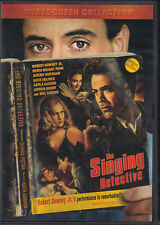 THE SINGING DETECTIVE (DVD, 2008) (Q4)