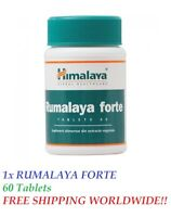 Himalaya Rumalaya Pure Kräuter Tablet Herbs - 60 Tablette