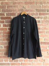 ISSEY MIYAKE Mens Shirt Sz Large, Lightweight Cotton, Made In Japan