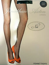 Medium or Large Jonathan Aston Small He Loves Me Tights Nude // Lilac