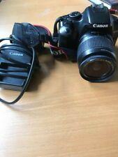 Canon DSLR 450d