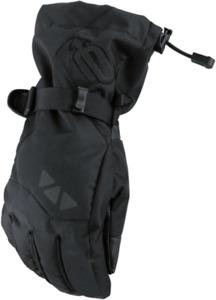 Brand New Womens Arctiva Pivot Gloves - M - Black - # 3341-0412