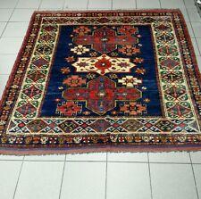 Teppich Tourgeman Kazak Glanzwolle 180x190cm