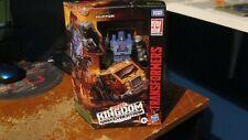 Transformers: War for Cybertron: Kingdom Deluxe WFC-K16 Huffer