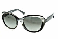 Emporio Armani Sonnenbrille/ Sunglasses EA4052 5396/11 54 Konkursaufk// 350 (20)