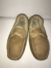 e4dfe8f9369 UGG Australia Beige Slippers for Men 9 Men s US Shoe Size