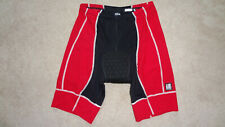 DeSoto Mens Tri Shorts - Compression Ends - Great Condition