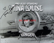 Tina Louise Ginger SIgned 8x10 Autographed Photo REPRINT