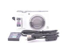 Nikon COOLPIX S9400 18.1MP Digital Camera - White
