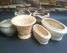 NEW CERAMIC POTTERY VASES - ASSORTMENT