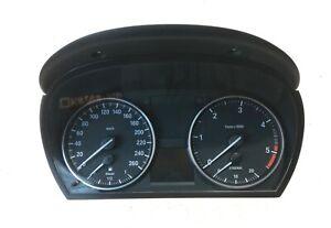 QUADRO STRUMENTI BMW SERIE 3 E90/E91/E92/E93 2005>2011 2.0 DIESEL QDS062C