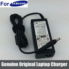 Chargeurs et adaptateurs Samsung pour ordinateur portable Samsung