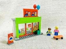 Lego Town City Donut Shop Toy Store Mint 60233/60097/60200/60026/8404
