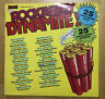 ROCKABILLY DYNAMITE Various Artists LP VINYL UK Warwick 1979 25 Very Good