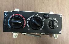 Heizungsbedienteil Bedienteil Klima Renault Megane Scenic Bj.96-99 662366X