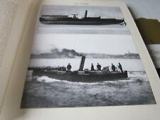Marine Übersee Archiv 1 Schiffe 11 1053 Torpedoboot Dampfbarkasse
