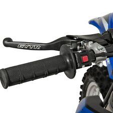 Yamaha GYTR Pivoting Clutch Lever - Fits WR250F, WR450F, YZ250FX, & YZ450FX